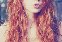 Coupe de cheveux longue