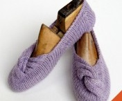 Knitting Ideas / by Marcia McCullough
