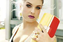 makeup / by Kelly Revenaugh