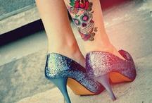 Tattoo - Wrist / by Jen Post