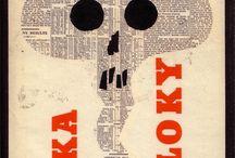 Capas de livros (Book covers) / Capas de Livros