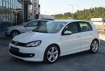 VW Golf tdi 105cv Rline  12-2011 ...14990 Euros