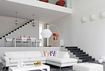 tekenen/livingroom