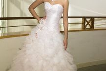 wedding ideas(: / by Kristen Gray