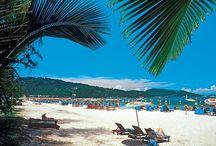 Patong Beach / Patong Beach