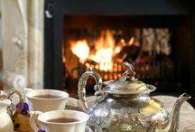 Kawa czy herbata...
