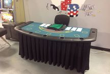 Casino Rentals Dayton and Cincinnati