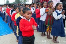 Gospel for Asia Photos
