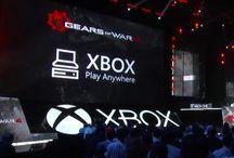 Windows 10, Windows 10 PC & Tablette, Xbox One, Cross-buy, Cross-play, jeu cross-plateforme, Microsoft, Windows Store, Xbox Play Anywhere