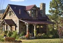 TS4 cottage