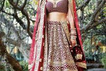 Wedding special - attire