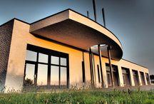 budova firmy REVEL / sídlo české firmy REVEL v Příbrami. Kde nás najdete? http://www.revel-pex.com/kontakt/