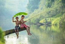 35 Amazing Photos Of Happy Children Playing From Around The World