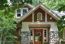 Decor & Beautiful Homes