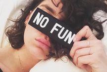 Photography: No Face Selfies