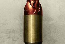 zbrane náboje