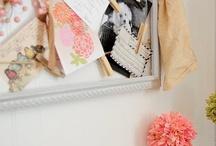 Crafts / by Laila ليلى