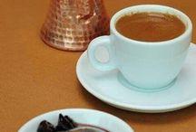 καφέ αλλά ελλινικα