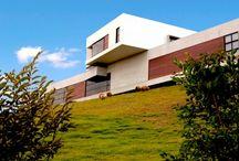 4d - Projetos Industriais / Projetos Industriais desenvolvidos pelo escritório 4d-arquitetura.
