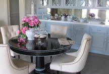 AH loves creating Dining rooms