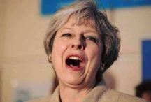 Anti-Tory memes on Pinterest