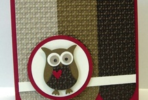 Stampin' Up!® - Owl Punch