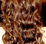 Hair Ideas / by Trish Phillips-Castillo