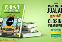 Easy Copywriting / Udah contek habis aja....