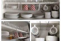 Organizacion cocina