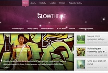 Lovely Wordpress Themes