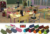 The Sims 4 oggetti