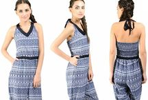 Jumpsuits and Trousers by Oranje / 0