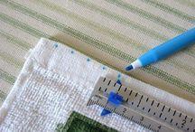 tejer orillas a crochet