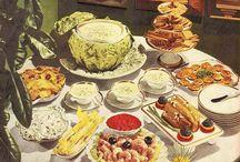 60's food