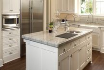 Kitchen remodel 2014 / by Andrea Loyd Sears