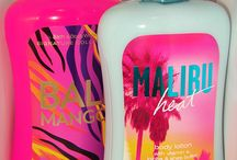 beauty products / by Leah Serafino