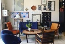 Paul living room