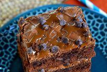 Brownies / Tutti i tipi di brownie!