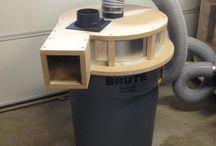 workshop dust resolution