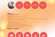 web designer / web design