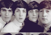 Beatlemania  / by L S