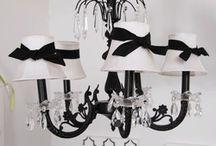 Color Black & White