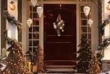 Holiday Decorating Ideas