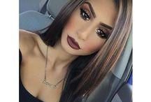artificial makeup