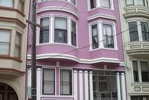 maison de San Francisco