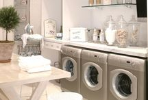 Laundry Room want to be