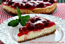 dessert / by Cynthia Bennett