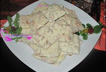 وصفات حلويات / by Doaa Nasser