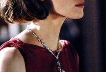 Beautiful / Keira Knightley <3