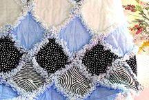 Šitie - patchwork